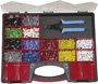 209R - INSULATED TERMINALS SETS - Prod. SCU
