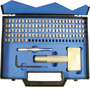 3041GT - ASSORTMENTS OF INTERCHANGEABLE STEEL MARKING PUNCHES - Prod. SCU