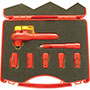 359E - INSULATED TOOLS ACCORDING TO VDE STANDARDS - Prod. SCU