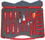 359G - INSULATED TOOLS ACCORDING TO VDE STANDARDS - Prod. SCU