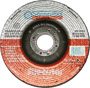 7160G - DEPRESSED-CENTRE GRINDING WHEELS FOR ALUMINIUM - Orig. Sonnenflex