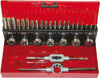 9407GS - COMPLETE TAPS AND DIES SETS - Prod. SCU