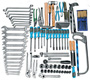 985G 16 - TOOL SETS - Orig. Gedore