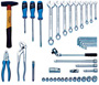 985G 9 - TOOL SETS - Orig. Gedore