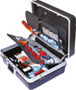 986GE 3 - TOOL CASES FOR TECHNICIANS AND ASSISTANCE SERVICE - Prod. SCU