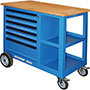 999GF - MOBILE WORK BENCHES AND TOOL TROLLEYS - Orig. Gedore