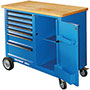 999GL - MOBILE WORK BENCHES AND TOOL TROLLEYS - Orig. Gedore