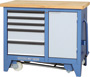 999GR - MOBILE WORKBENCHES - Orig. Gedore