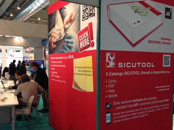 Sicutool a MECSPE 2016