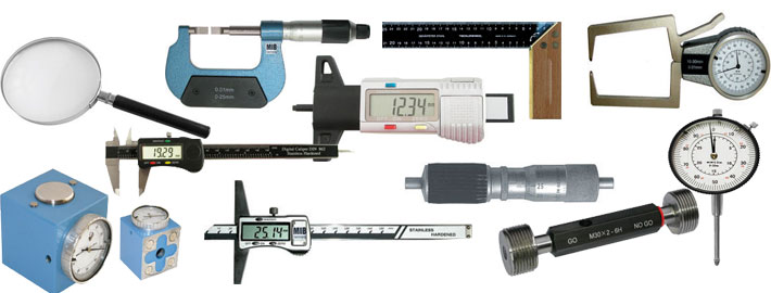 Strumenti di misura MIB