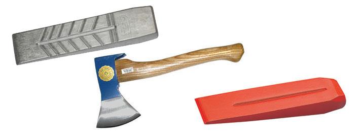 Utensili per carpentieri e boscaioli OCHSENKOPF