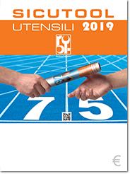 Catalogo prodotti Sicutool Utensili
