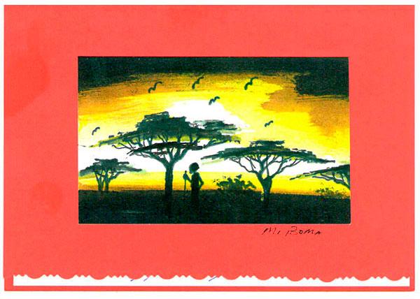 Buone Feste dalla Tanzania!