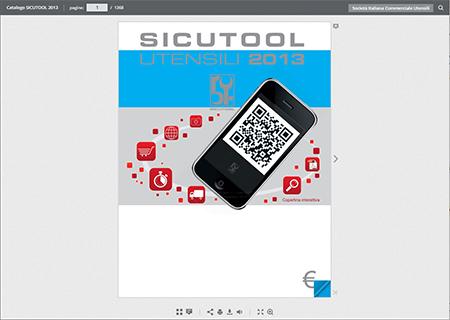 Catalogo utensili Sicutool 2013 FlipBook
