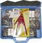 3473PS - REUSABLE NYLON CABLE TIES - Prod. SCU